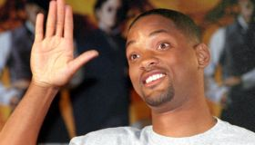 American actor Will Smith