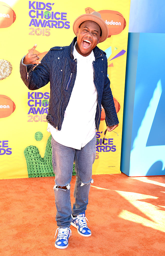 Nickelodeon's 28th Annual Kids' Choice Awards - Arrivals