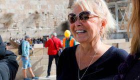 ISRAEL-US-TOURISM-RELIGION-PEOPLE