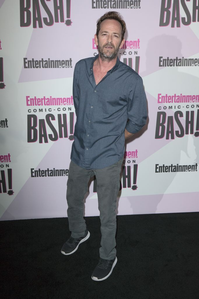 2018 San Diego Comic Con - Entertainment Weekly's closing night party - Arrivals