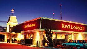 South Carolina, Red Lobster Restaurant