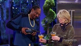 Martha & Snoop's Potluck Dinner Party Season 2 Episode 6 as seen on VH1.