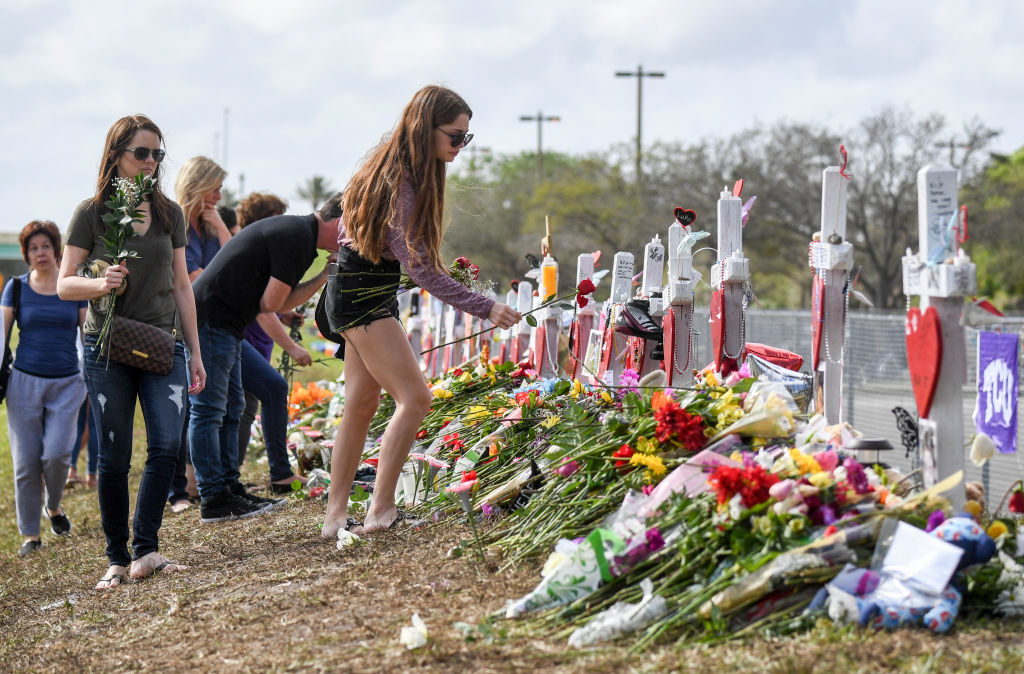 Seventeen students and teachers were killed on Wednesday at Marjory Stoneman Douglas High School in the second-deadliest shooting at a U.S. public schoo