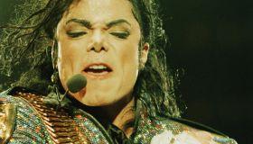 Jackson At Wembley