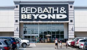 Bed Bath & Beyond store in Totowa, New Jersey...
