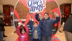 Chips Ahoy! THINS THIN-credible Cookie Jar