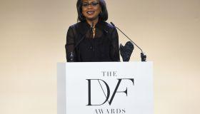 10th Annual DVF Awards - Inside