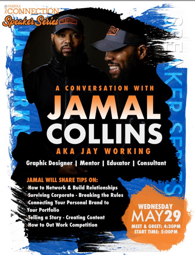 PNC Fairfax Connection: Jamal Collins