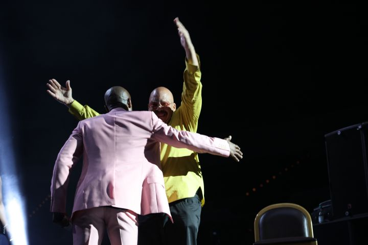 The One More Time Experience Hits Cleveland! [PHOTOS]