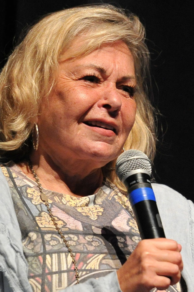"""World Values Network And The Jewish Journal Host """"Is America A Forgiving Nation?"""" With Roseanne Barr"""