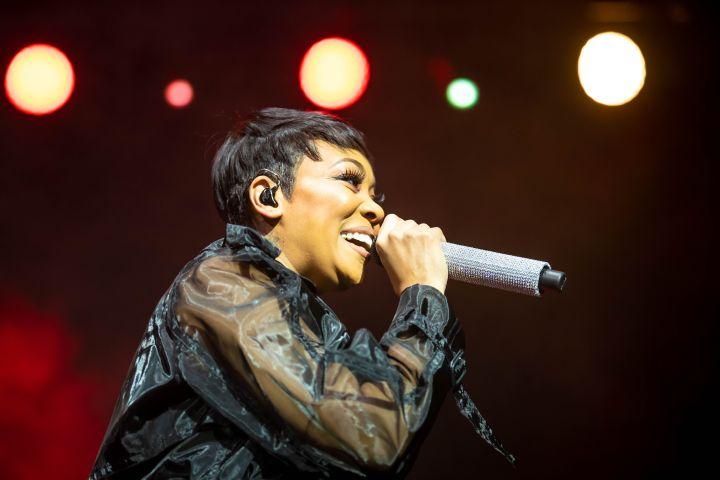 Monica Cleveland Stone Soul Festival 2019