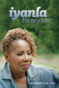 Iyanla Fix My Life