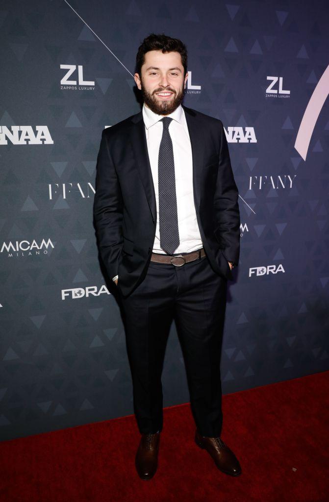 2018 FN Achievement Awards