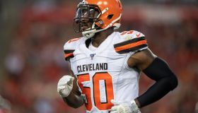 NFL: AUG 23 Preseason - Browns at Buccaneers