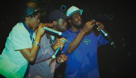Fugees Live At The Forum