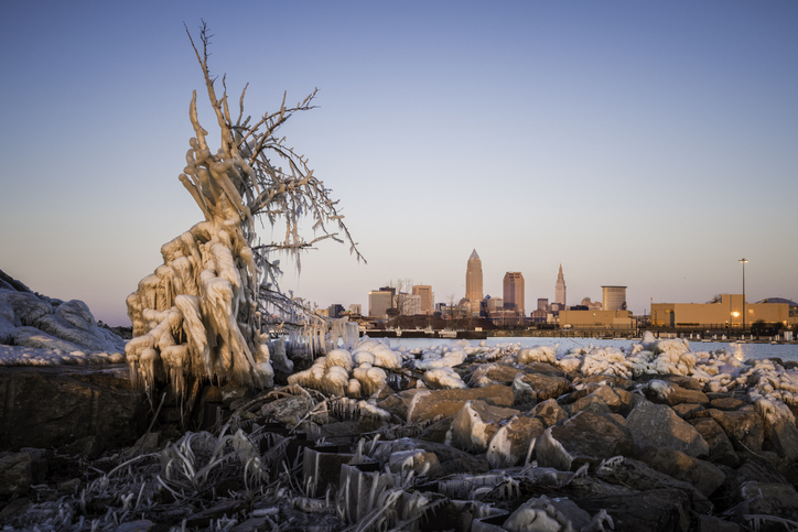 Ice Cold Cleveland