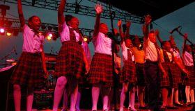 2012 Detroit River Days Festival - Day 2