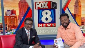 Sam Sylk & Wayne Dawson FOX 8 In The Morning