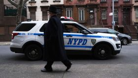 Security Increased Around Jewish Communities After Wave Of Attacks