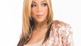 Kenya Brown WZAK Radio One Cleveland Personality