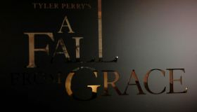 "Netflix Premiere Tyler Perry's ""A Fall From Grace"""