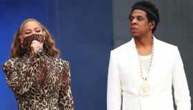 JAY-Z and Beyoncé OTR ll Tour