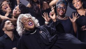 """""""A Madea Family Funeral"""" poster"""