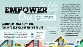 EmpowerOne OHFA Online Housing Fair