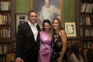 Plant Miami & Rudd Wines Host Private Dinner At Famed James Beard House
