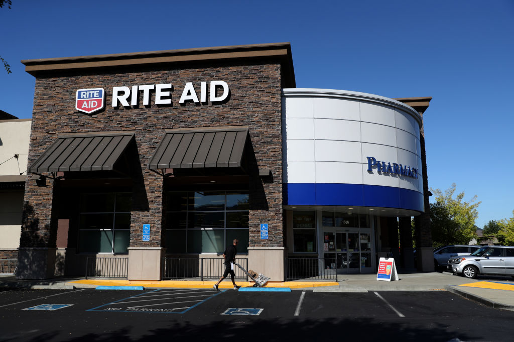 Rite Aid's Stock Rises After Better Than Expected Earnings Report