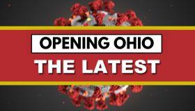 Opening Ohio ReOpening Plan