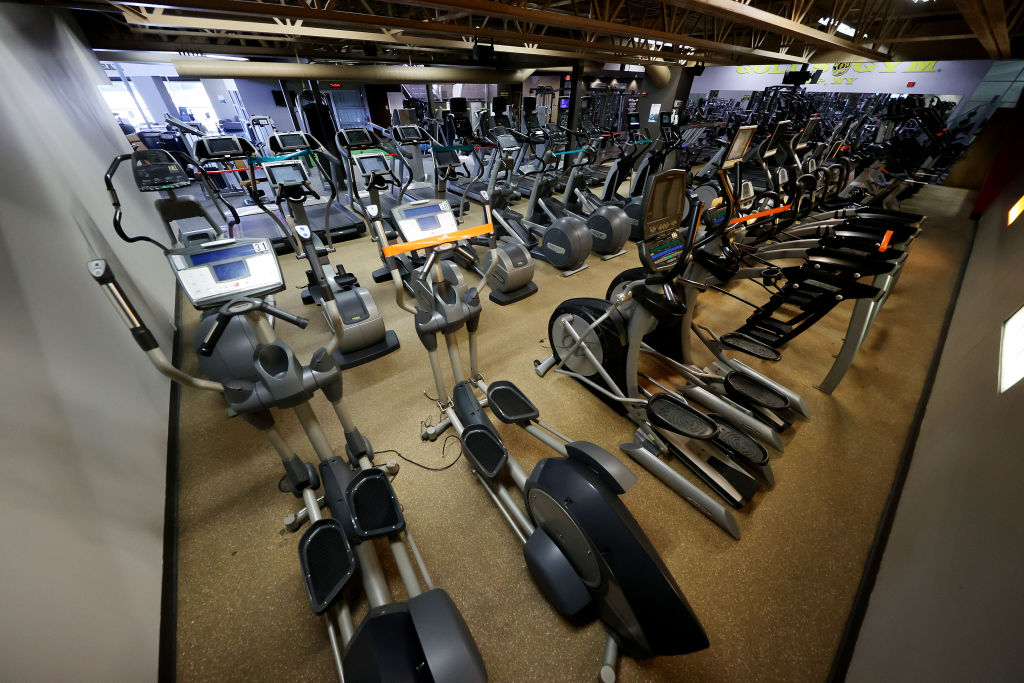 Gyms Across New York State Remain Closed During COVID-19 Pandemic