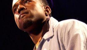 Kanye West In Concert - San Francisco CA 2004