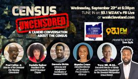 Census Uncensored Virtual Event