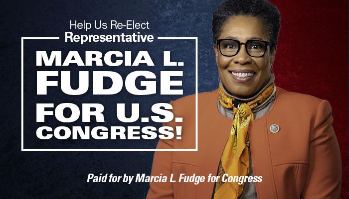 Re-Election of Marcia L. Fudge