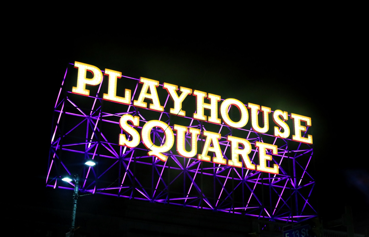Playhouse Square Theater