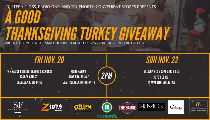A Good Thanksgiving Turkey Giveaway