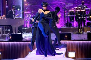2020 Soul Train Awards - Presented By BET - Show