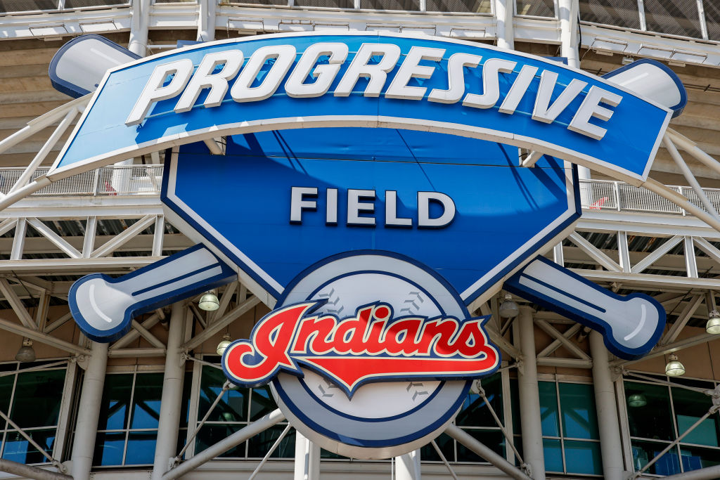 Cleveland Indians Summer Workouts