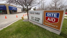 Rite Aid And HHS Expand COVID-19 Self-Swab Testing Sites