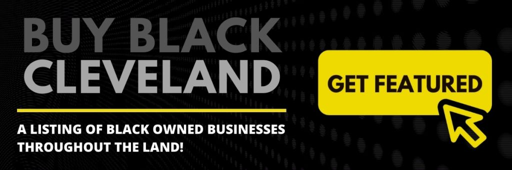 Buy Black Cleveland