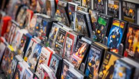 Video stores fight for survival