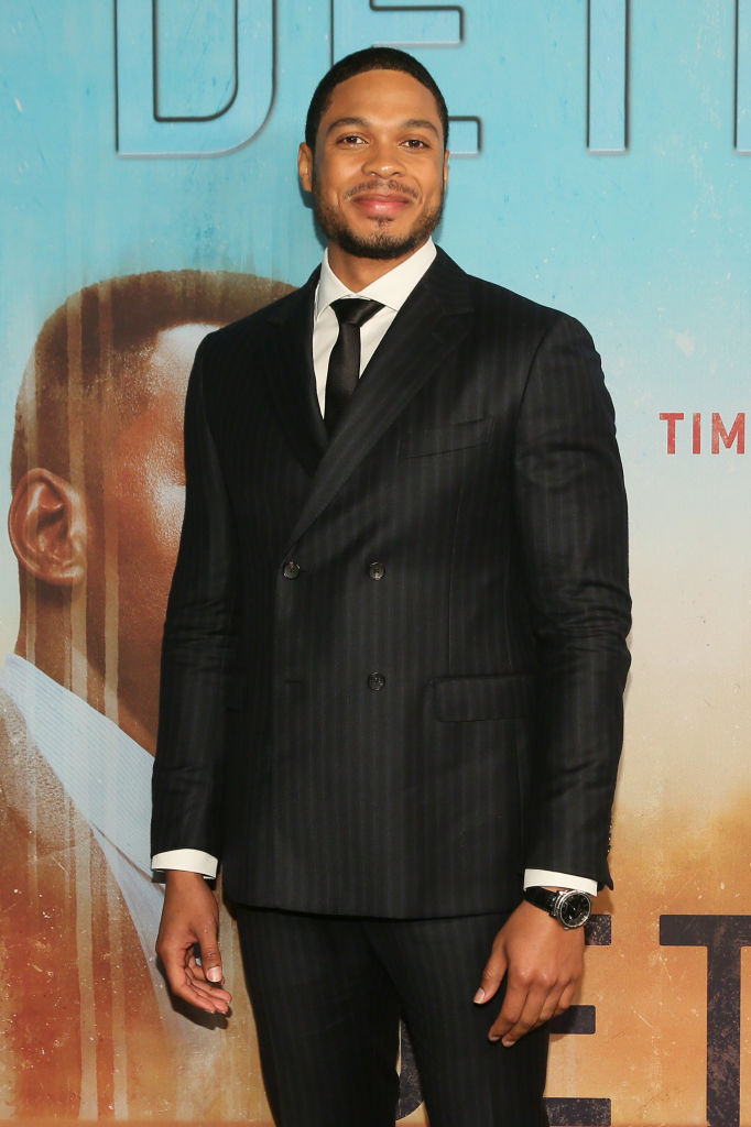 "Premiere Of HBO's ""True Detective"" Season 3 - Arrivals"