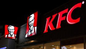 Japan Christmas With KFC