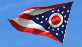 Ohio official state flag