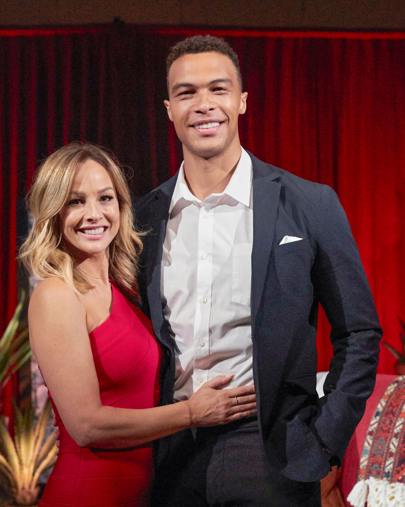 "ABC's ""The Bachelorette"" - Season 16"