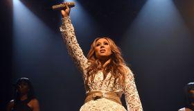 Tamia In Concert - Atlanta, GA