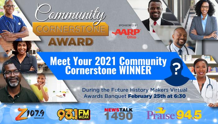 "Community Cornerstone ""Meet"" Creative CLE"