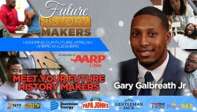 Future History Makers 2021 Winners