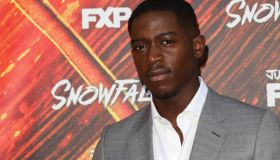 "Premiere Of FX's ""Snowfall"" Season 3 - Arrivals"